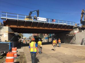 Post Avenue Bridge Replacement