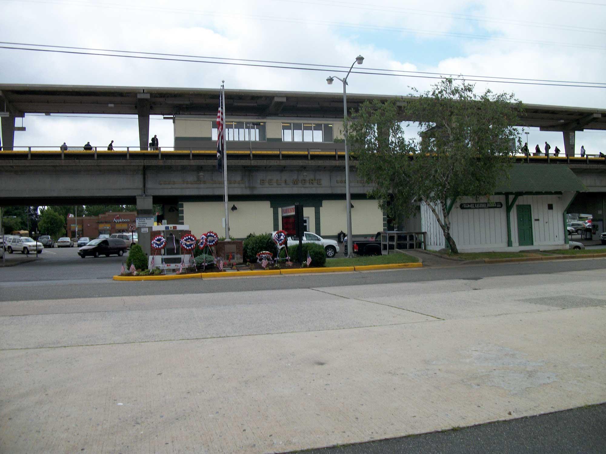 Bellmore Station Enhancement
