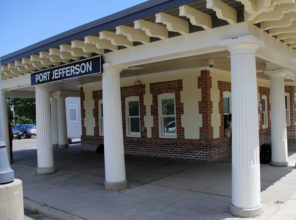 Port Jefferson Station 07-25-2018