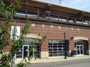 Merrick Station Before Enhancements