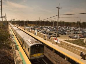 Deer Park Station 02-23-18