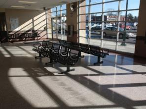 Merrick Station Before Enhancements