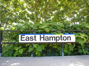 East Hampton Station 07-12-18