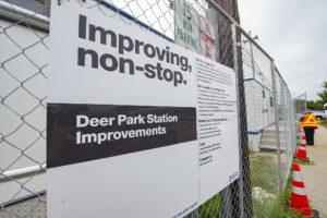 Deer Park Station 07-17-2018