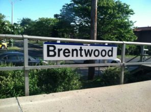 Brentwood Station