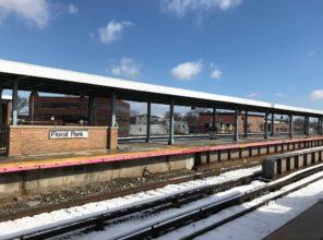 Floral Park Station - 03-11-19