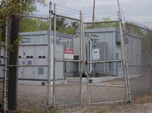 Carle Place Substation