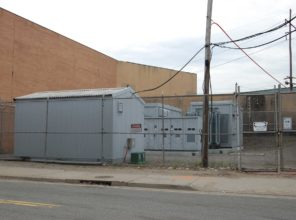 Westbury Substation Replacement