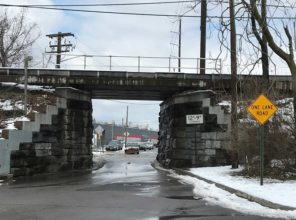 Tanners Pond / Denton Avenue Bridge Replacement Pre-Construction