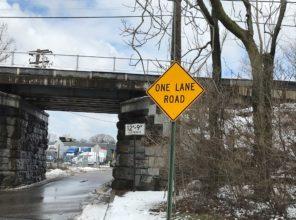 Tanners Pond / Denton Avenue Bridge Replacement Pre-Construction
