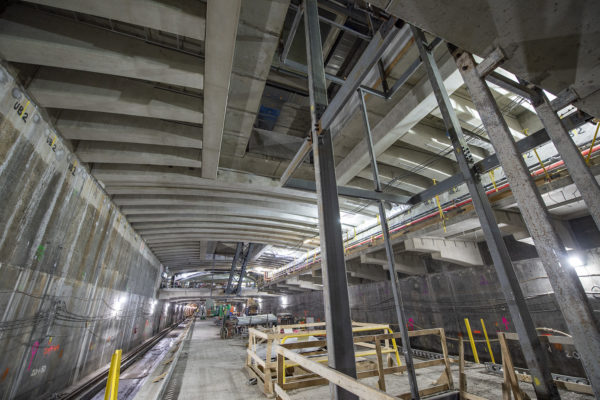 East Side Access 07-26-2018