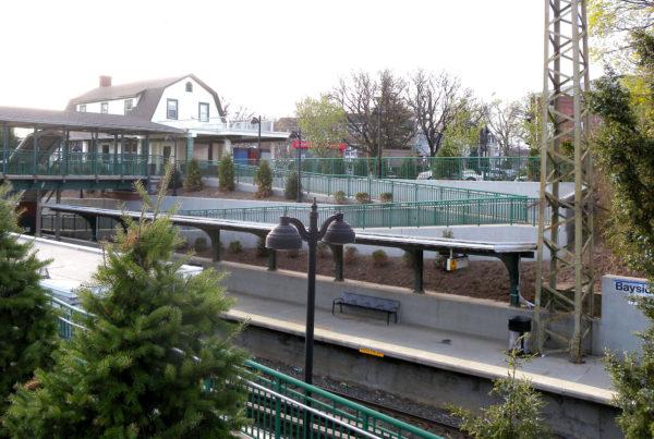 Bayside Station