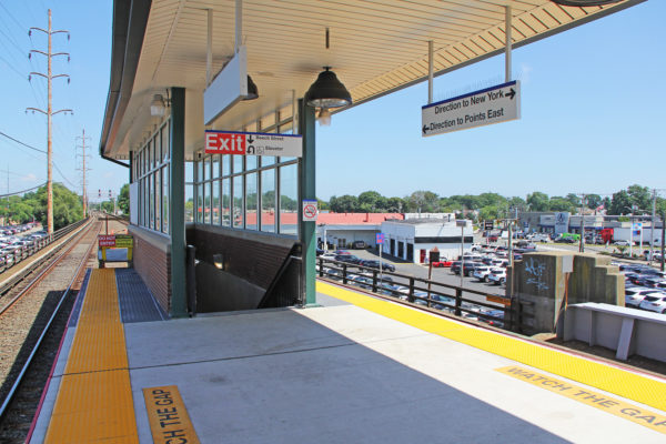 Wantagh Station 08-02-2018