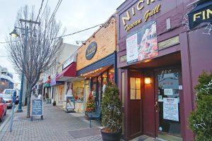 Mineola-Harrison Open for Business - 02-05-19