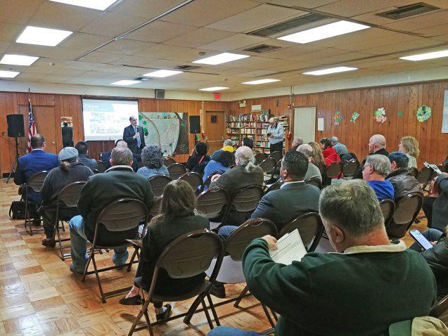 Westbury meeting 03-14-19
