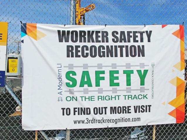 Safety Incentive Program - 04-08-19