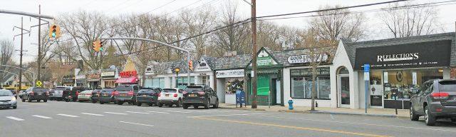 Covert Avenue Chamber of Commerce - 06-05-19