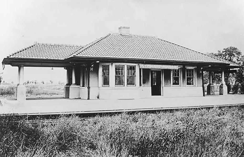 Stewart Manor 1918