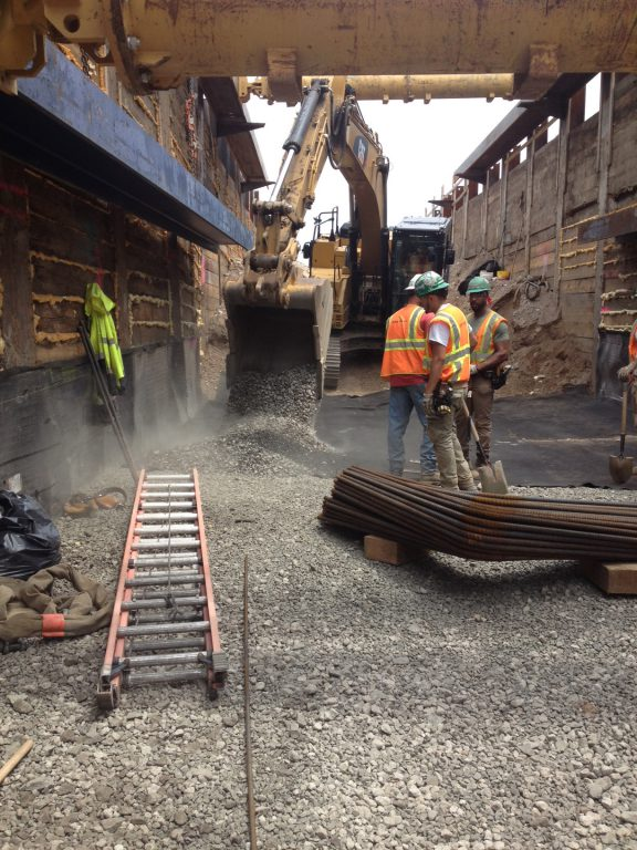East Side Access - 06-28-19