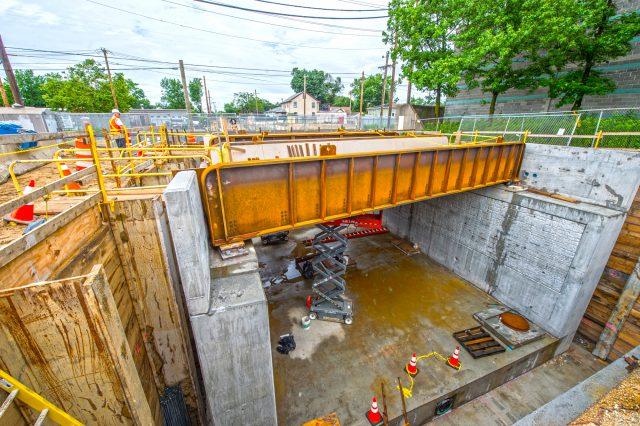 Urban Avenue Grade Crossing Elimination 06-21-19