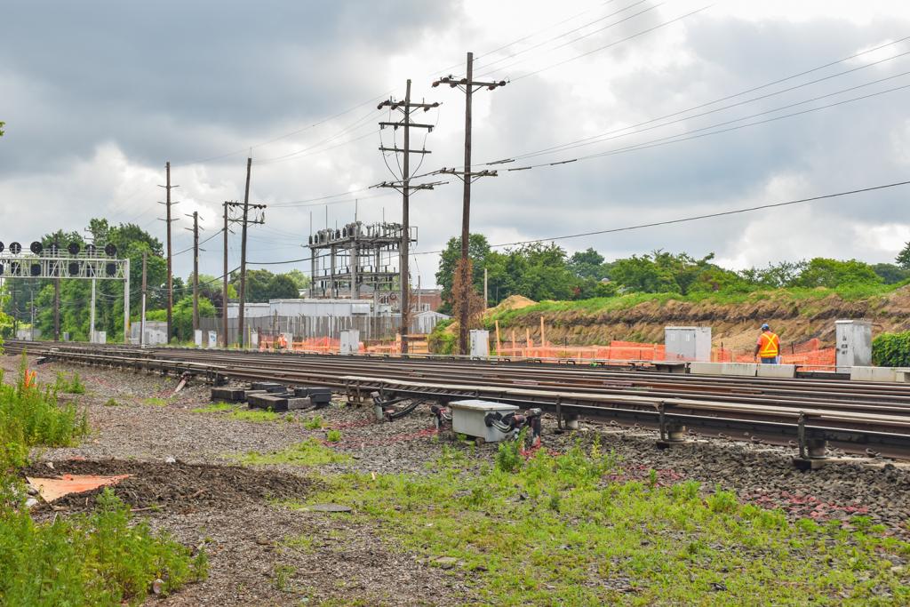 Elmont Station 07-16-20