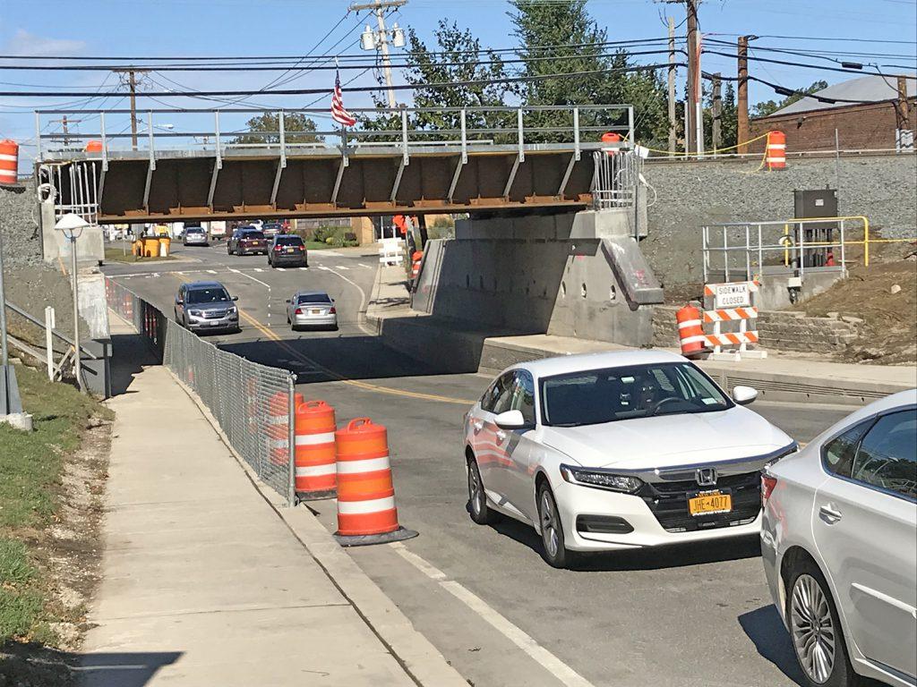 Nassau Boulevard Bridge 08-14-20
