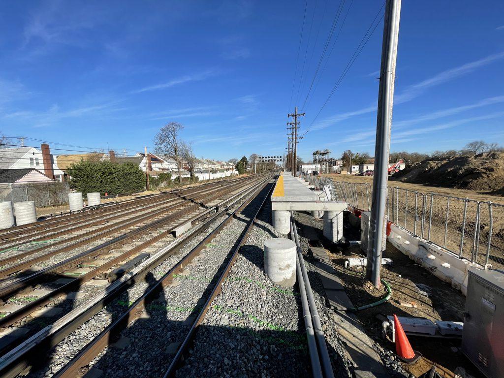 Elmont Station 11-20-20