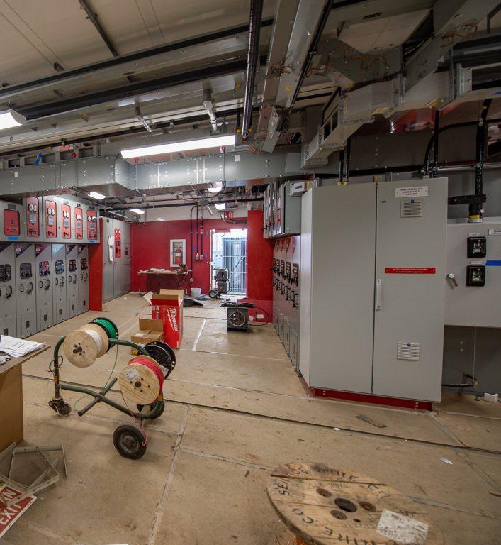 New Cassel Substation 03-10-21