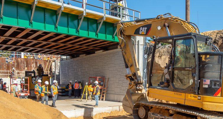 LIRR Expansion Project 2020