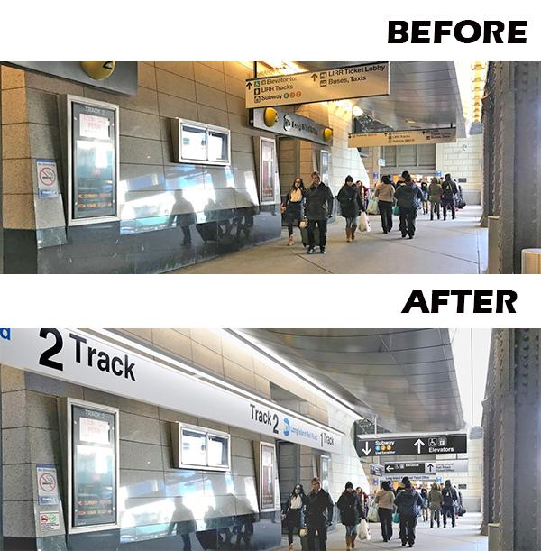 Jamaica Station Improvements 04-16-21