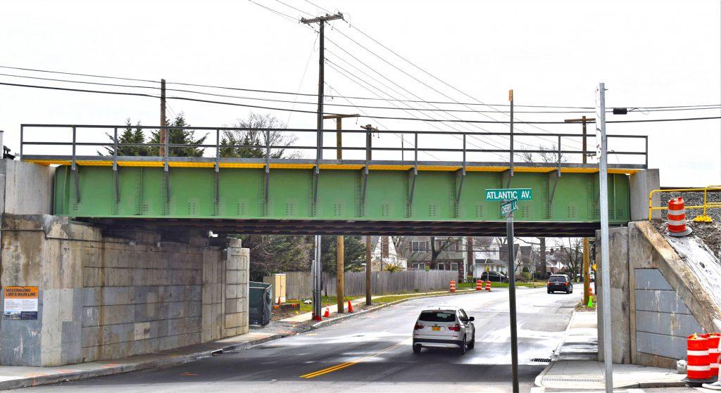 Cherry Lane Bridge 05-17-21